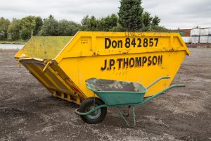 Questions to ask before hiring a skip