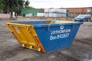Skip Hire Doncaster